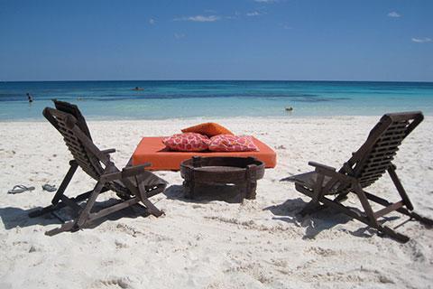 Amansala-beach