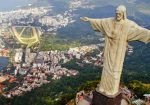 Christ the Redeemer/Corcovado