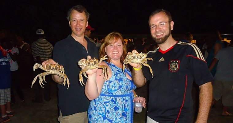 All Andros Crab Fest
