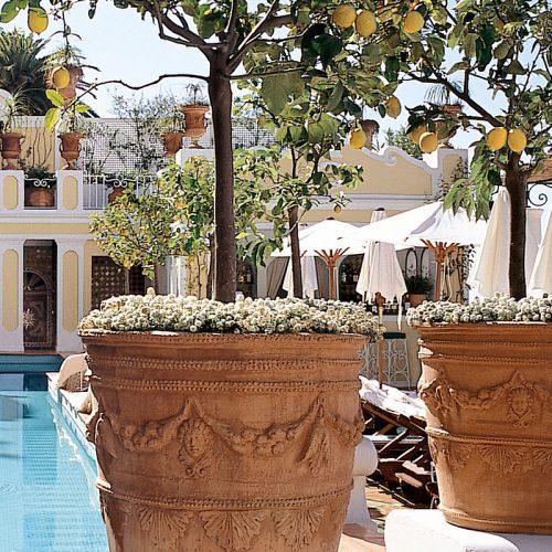 Hotel Danieli Wien