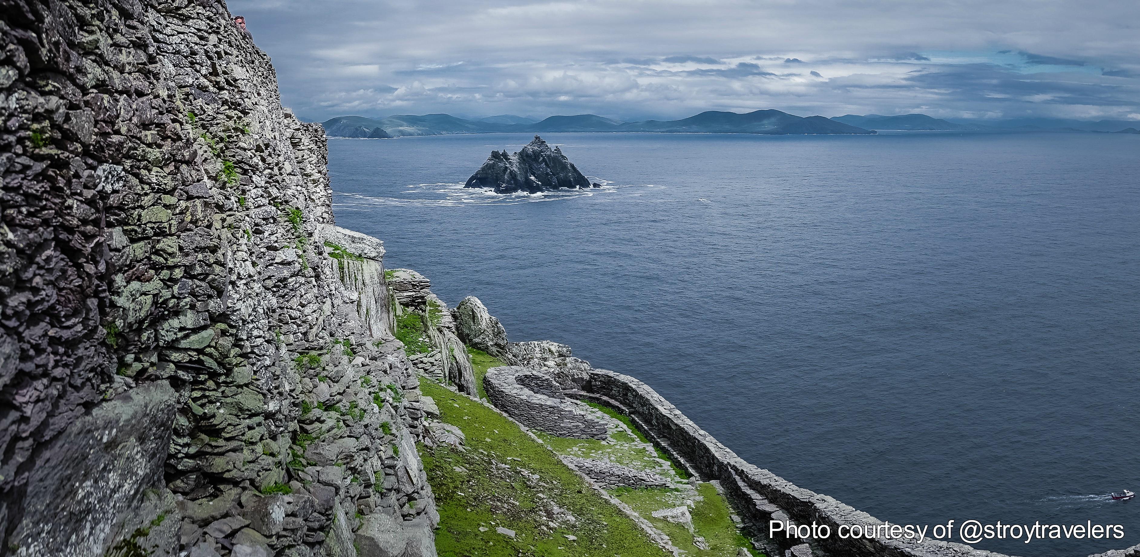 Little Skellig Co.Kerry Ireland