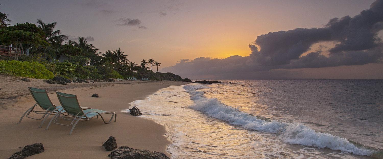 W Retreat Spa Vieques Island Distincte