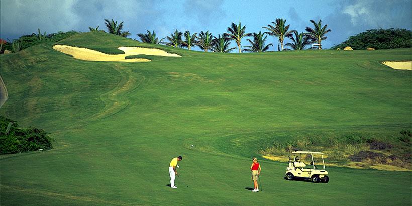 aruba-golf