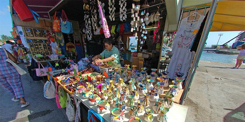 aruba-shopping