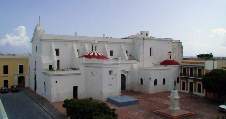 San José Church