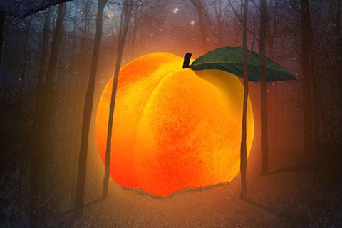 giant-peach