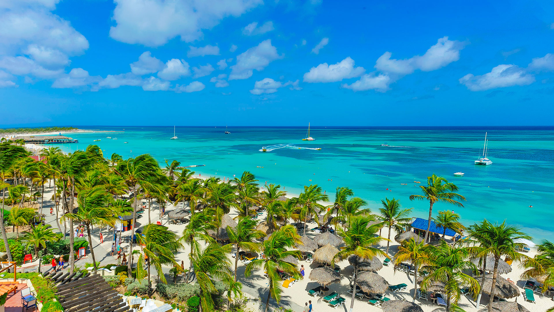 Occidental Aruba